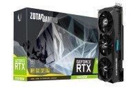 Zotac GeForce RTX 2080 SUPER Triple Fan 8GB Graphics Card