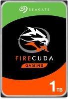 "Seagate FireCuda Desktop 1TB Hybrid Hard Drive (SSHD) 3.5"" SATA III 6GB's 7200RPM 64MB Cache"