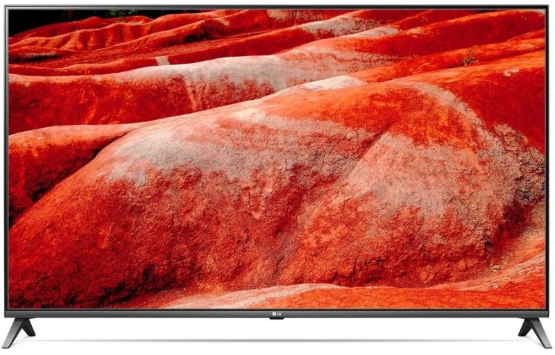 LG 55UM7510PLA 55 4K Ultra-HD Smart LED TV with Google Assistant