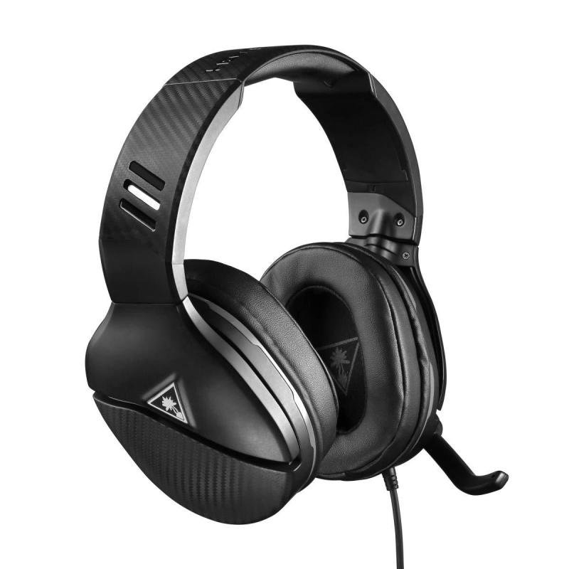 Image of Turtle Beach Ear Force Recon 200 Headset - Black