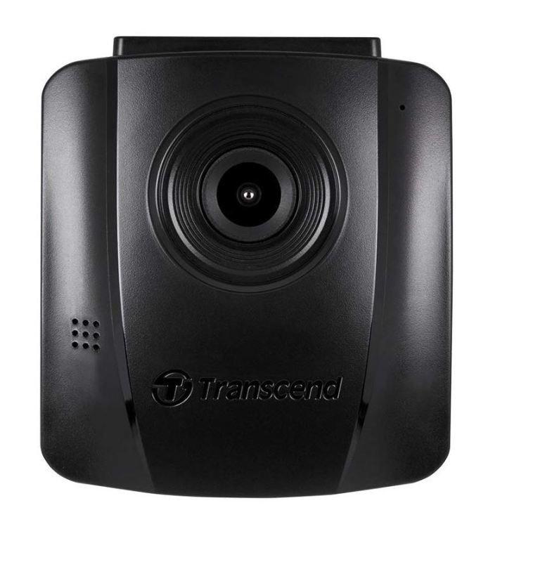 Transcend DrivePro 110 Dash Camera - With 32GB MicroSD