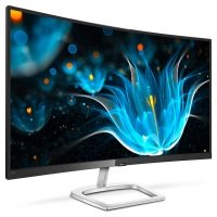 "Philips 328E9FJAB/00 32"" QHD VA Monitor"