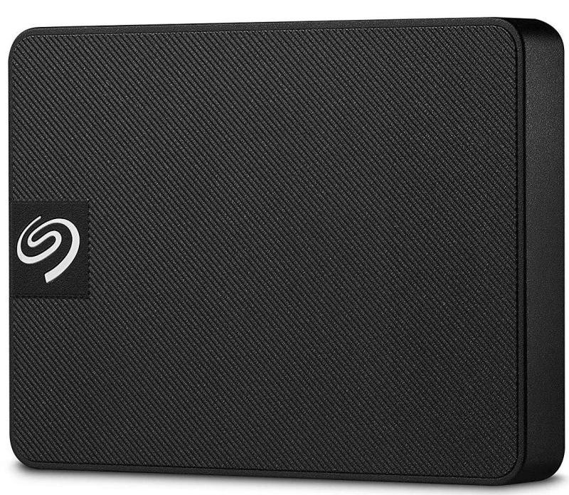 Seagate Expansion 1TB Portable SSD