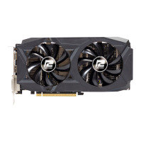EXDISPLAY PowerColor Radeon RX 590 Red Dragon 8GB GDDR5 Graphics Card