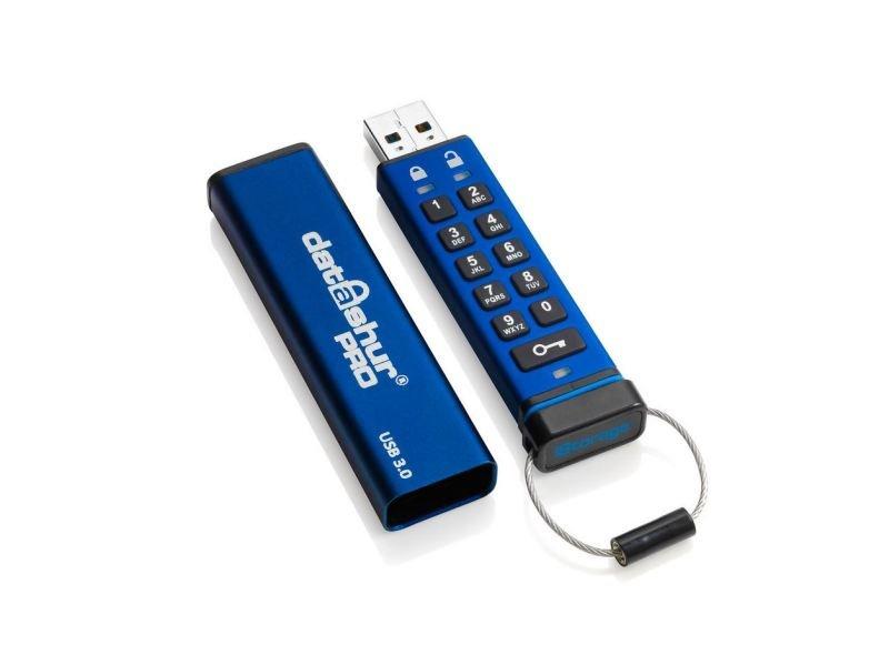 iStorage datAshur Pro 16GB USB3 Flash Drive