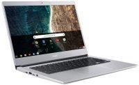 """EXDISPLAY Acer Chromebook 514 (CB514-1H-P5EL) Intel Pentium N4200 1.1GHz 4GB DDR4 64GB eMMC 14"""" Full HD No-DVD Intel UHD WIFI Webcam Bluetooth Chrome"""