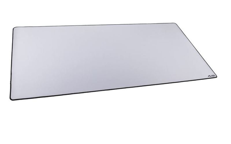 Glorious PC Gaming Race Gaming Surface - 3XL White 1219x609x3mm (GW-3XL)