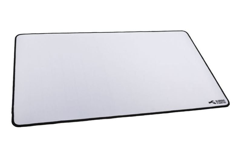 Image of Glorious PC Gaming Race Gaming Surface - XL Extended White 609x355x3mm
