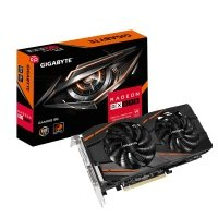 EXDISPLAY Gigabyte Radeon RX 590 GAMING 8GB GDDR5 Graphics Card