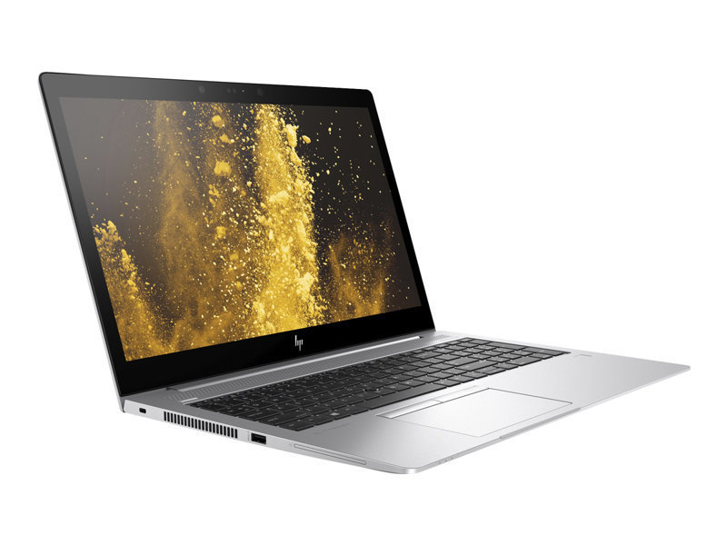 "HP EliteBook 850 G5 Core i7 8GB 256GB SSD 15.6"" Win10 Pro Laptop"