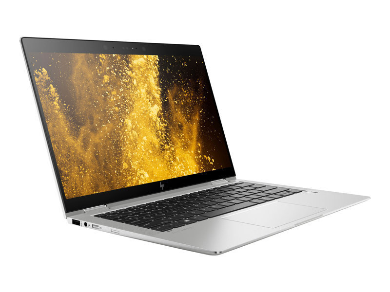 "HP EliteBook x360 1030 G3 Core i5 8GB 256GB SSD 13.3"" Win10 Pro Convertible Laptop"