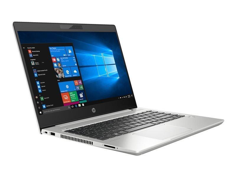 "HP ProBook 440 G6 Core i3 4GB 128GB SSD 14"" Win10 Pro Laptop"