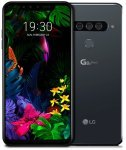 "LG G8s ThinQ 6.21"" 128GB 6GB RAM Android Smartphone (2019) - Black"