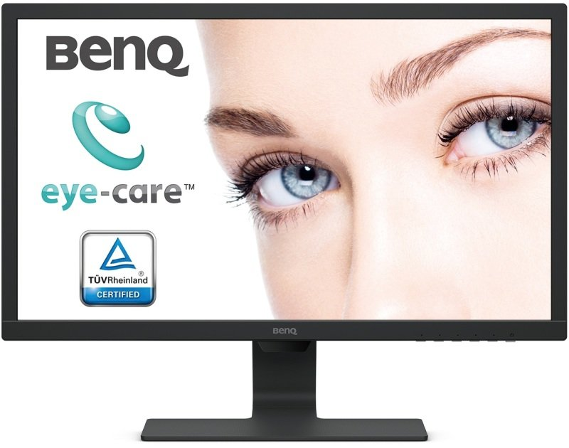 """BenQ BL2483 23.8"""" Full HD Business Monitor with Eye Care Technology"""