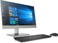 HP EliteOne 800 G5 23.8 Core i7 9th Gen 8GB RAM 512GB SSD AIO Desktop PC