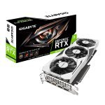 Gigabyte GeForce RTX 2070 SUPER GAMING OC 3X WHITE 8GB GDDR6 Graphics Card