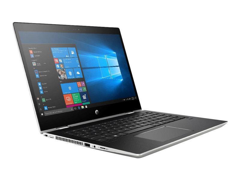 "HP ProBook x360 440 G1 Core i5 8GB 256GB SSD 14"" Win10 Pro Convertible Laptop"