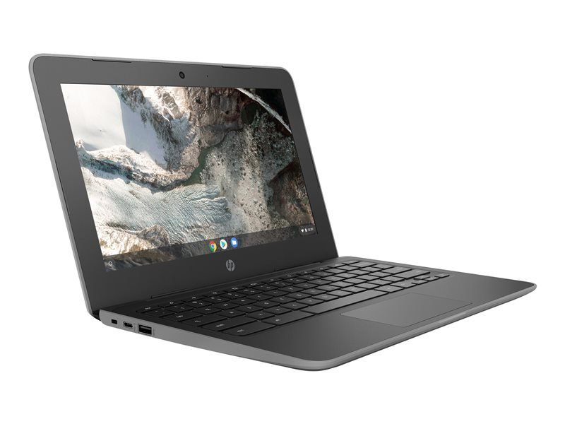 "HP Chromebook 11 G7 Intel Celeron 4GB 16GB eMMC 11.6"" Chromebook - Education Edition"