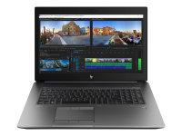 "HP ZBook 17 G5 Intel Xeon 32GB 512GB SSD Quadro P3200 17.3"" Win10 Pro Mobile Workstation"