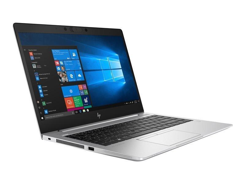 """HP EliteBook 745 G6 Ryzen 7 8GB 256GB SSD 14"""" Win10 Pro Laptop"""