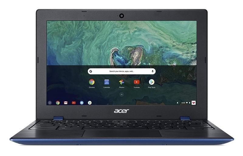 "Acer 11 CB311-8H Celeron 4GB 32GB eMMC 11.6"" Chromebook"