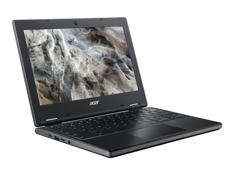 "Acer 311 C721 AMD A4-9120C 4GB 32GB 11.6"" Chromebook"