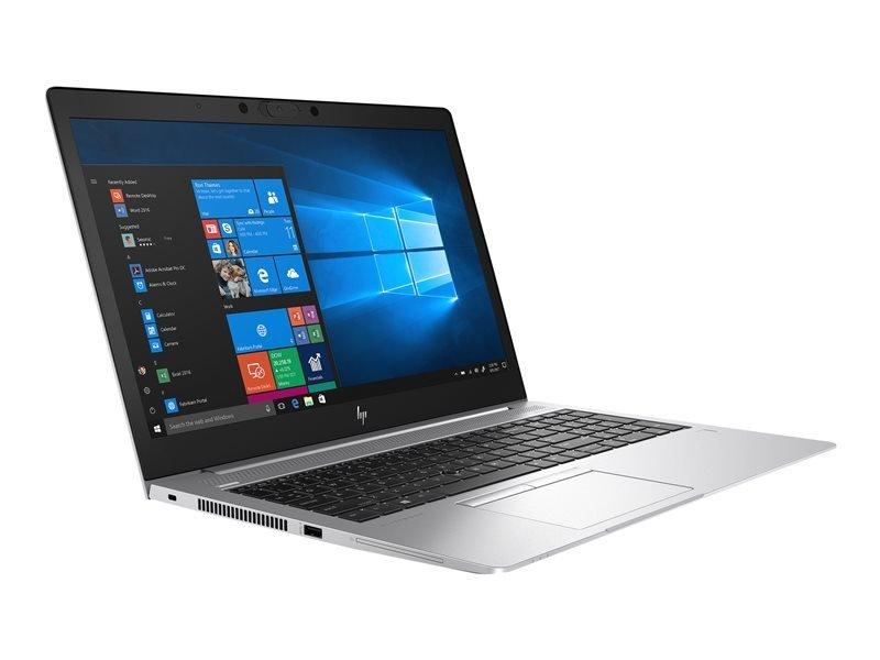 "HP EliteBook 850 G6 Core i7 16GB 256GB SSD 15.6"" Win10 Pro Laptop"