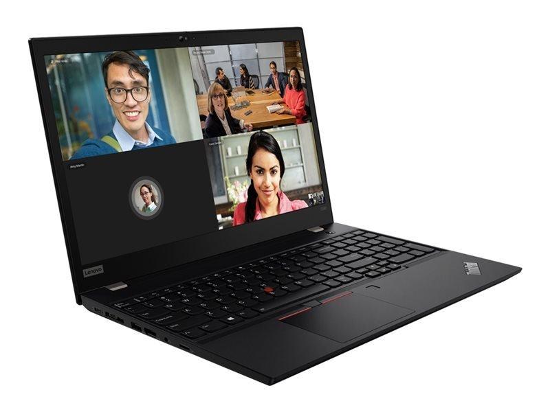 "Lenovo ThinkPad T590 Core i7 8GB 512GB SSD MX250 15.6"" Win10 Pro Laptop"