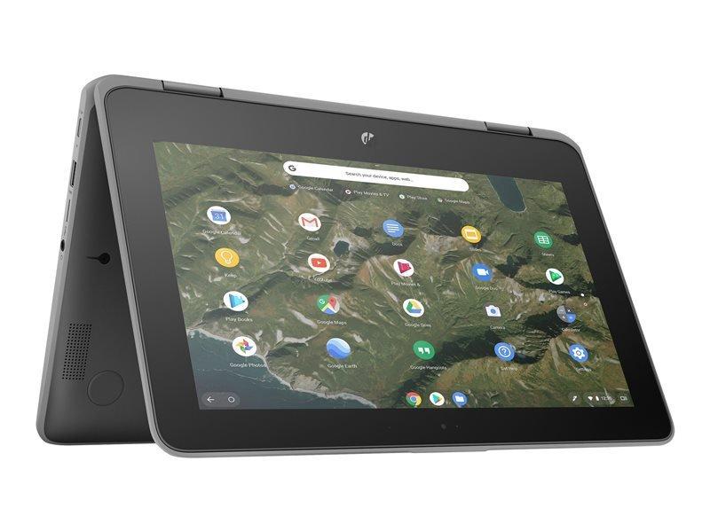 "HP Chromebook x360 11 G2 Intel Celeron 4GB 32GB eMMC 11.6"" Convertible Chromebook - Education Edition"