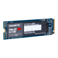 Gigabyte 128GB M.2 PCIe NVMe SSD/Solid State Drive