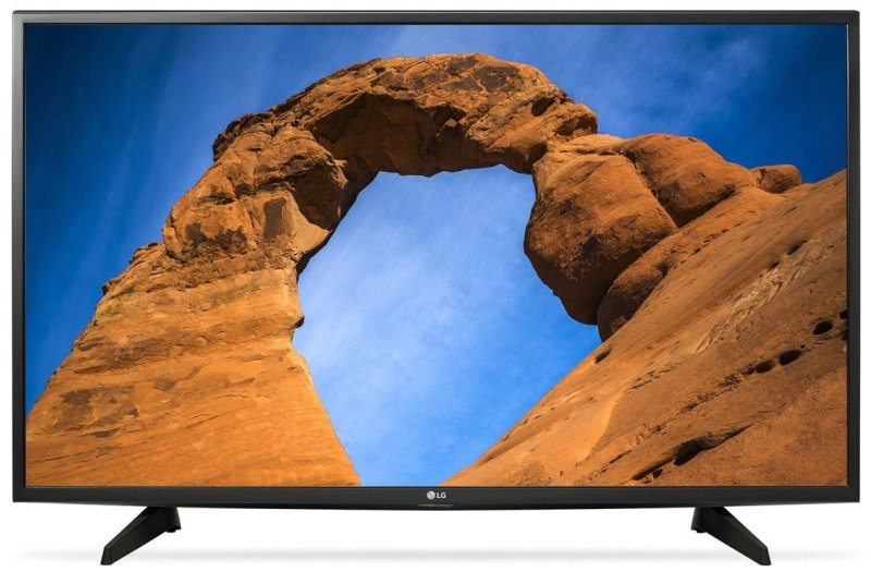 """LG 43LK5100 43"""" Full HD 1080p TV"""