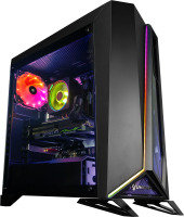 AlphaSync Canine SPEC X Ryzen 9 32GB RAM 4TB HDD 240GB HDD RTX 2080Ti Gaming Desktop PC