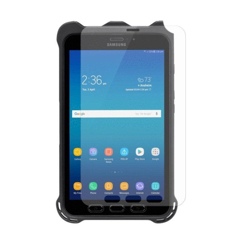 Targus Scratch Resistant Screen Protector for Samsung Galaxy Tab Active 2