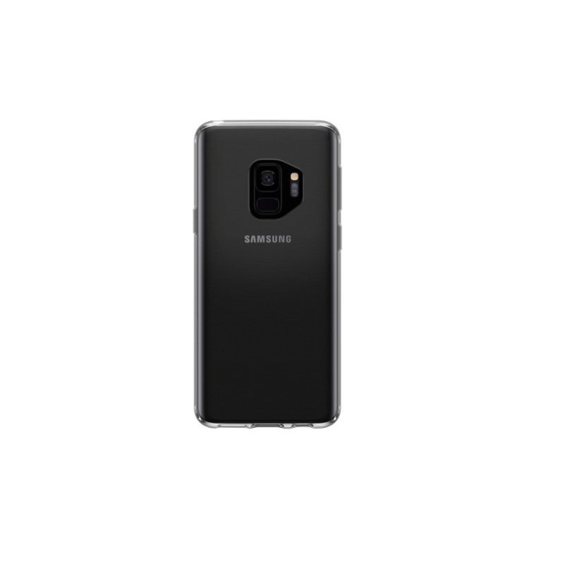 OtterBox Clearly Protected Skin for Galaxy S9