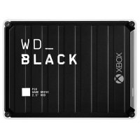 WD_Black P10 Game Drive For Xbox - 3TB