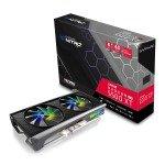 Sapphire Radeon RX 5500 XT NITRO+ 8GB Graphics Card