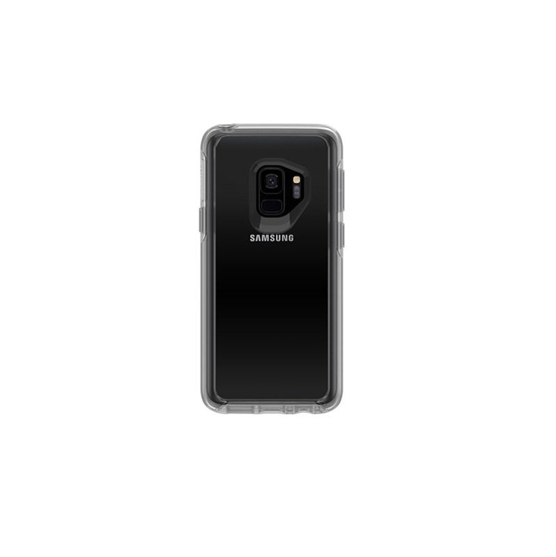 OtterBox Symmetry Series Clear Case for Galaxy S9