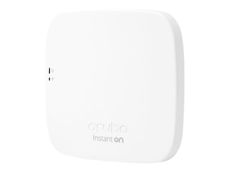Image of Aruba Instant-on AP11 Access Point with 1420 5G PoE+ (32W) Switch Bundle
