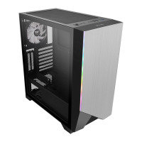 Thermaltake H550 ARGB Tempered Glass Mid Tower PC Gaming Case