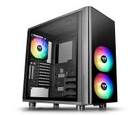 Thermaltake View 31 Tempered Glass ARGB Mid-Tower Chassis