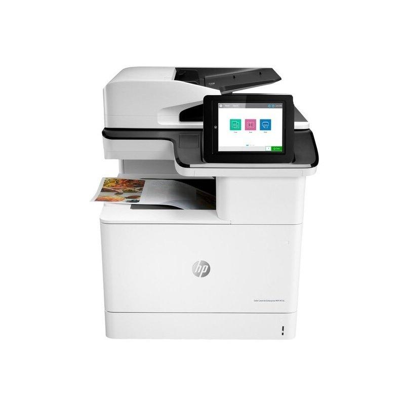 HP LaserJet Colour Enterprise MFP M776dn