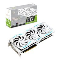 ASUS GeForce RTX 2080 Ti ROG STRIX OC 11GB White Graphics Card