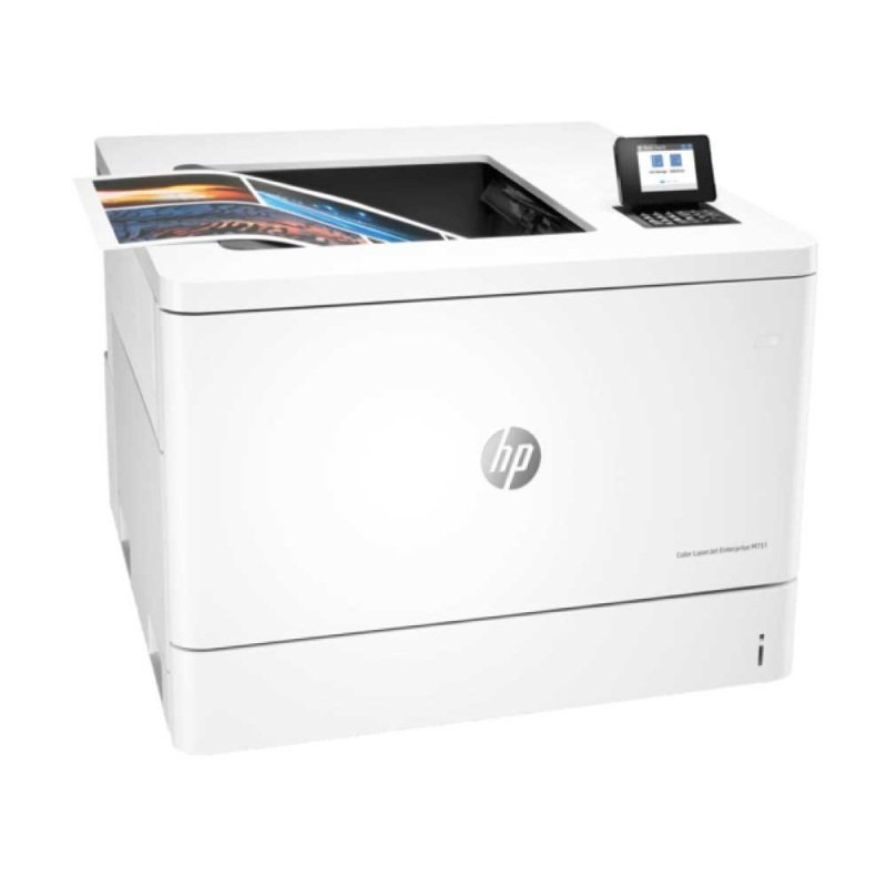 HP Colour LaserJet Enterprise M751dn