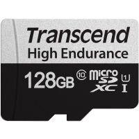 Transcend 128GB UHS-I U1 High Endurance Micro SD Card