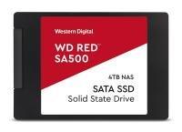 "WD RED SA500 4TB 3D NAND 2.5"" SATA NAS SOLID STATE DRIVE"