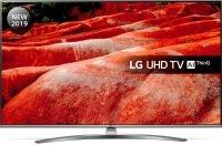 "LG 50UM7600PLB 50"" Smart 4K Ultra HD HDR LED TV with Google Assistant"