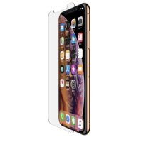 Belkin ScreenForce InvisiGlass Ultra Screen Protection for iPhone X/XS