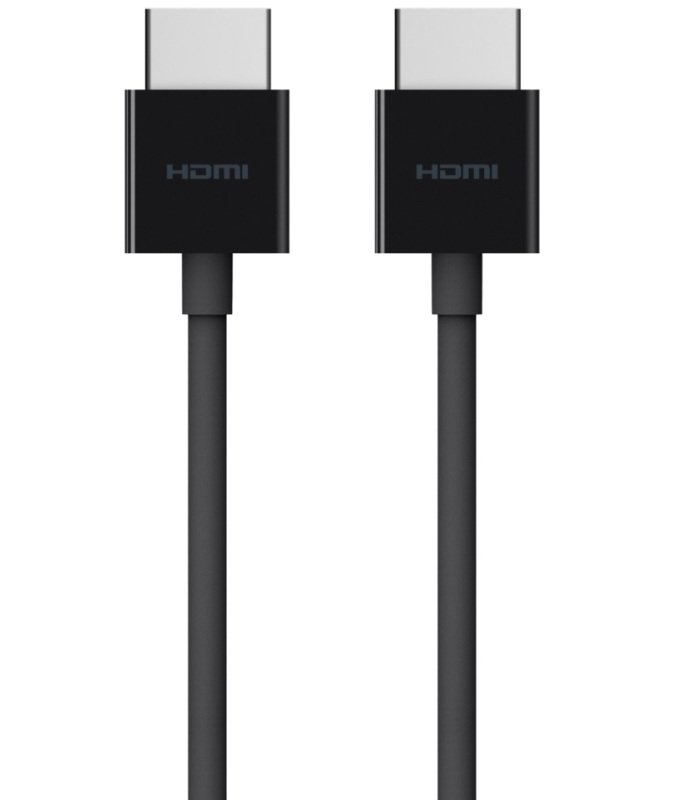 Belkin Ultra HDMI Cable 2M Black