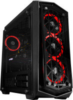 AlphaSync Ryzen5 16GB RAM 1TB HDD 120GB SSD RX 5500 XT Gaming Desktop PC