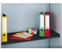 Extra Shelf For Steel Storage Cupboards And Tambours